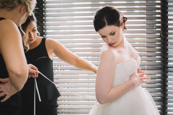 Photojournalistic Australian Wedding Photographer - Flaxton, Sunshine Coast, Queensland