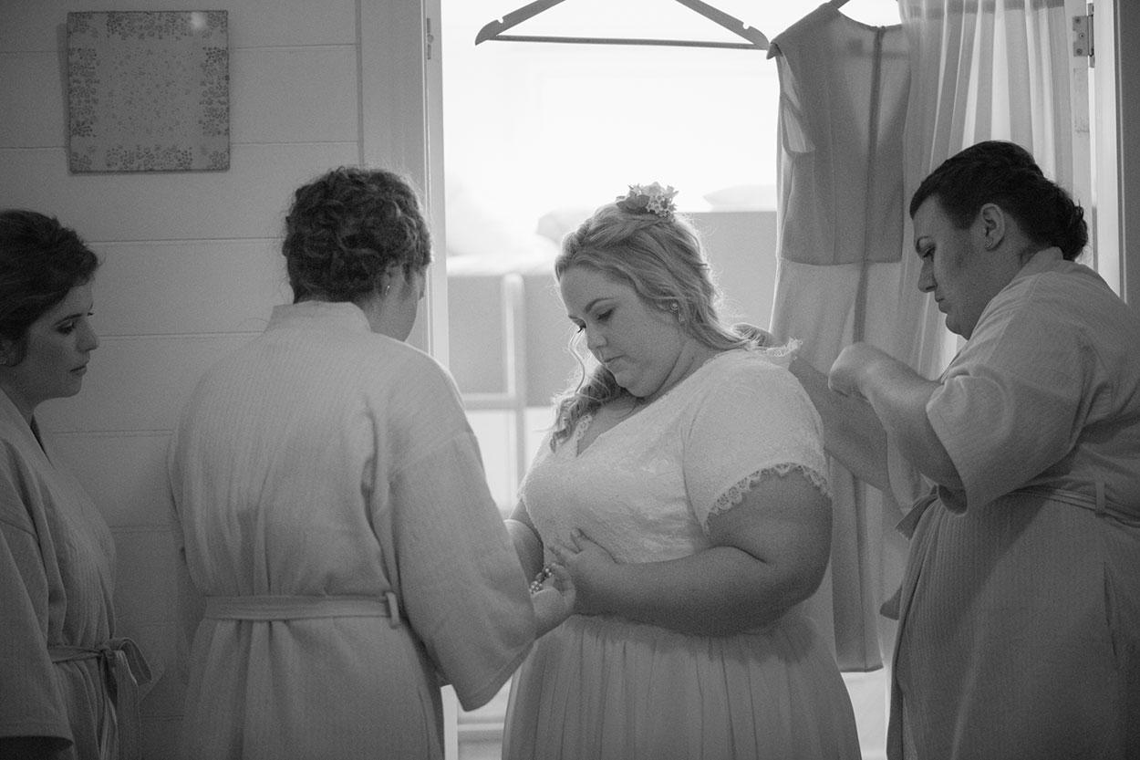 Byron Bay, Bangalow Wedding - Best Sunshine Coast, Australian Photographers