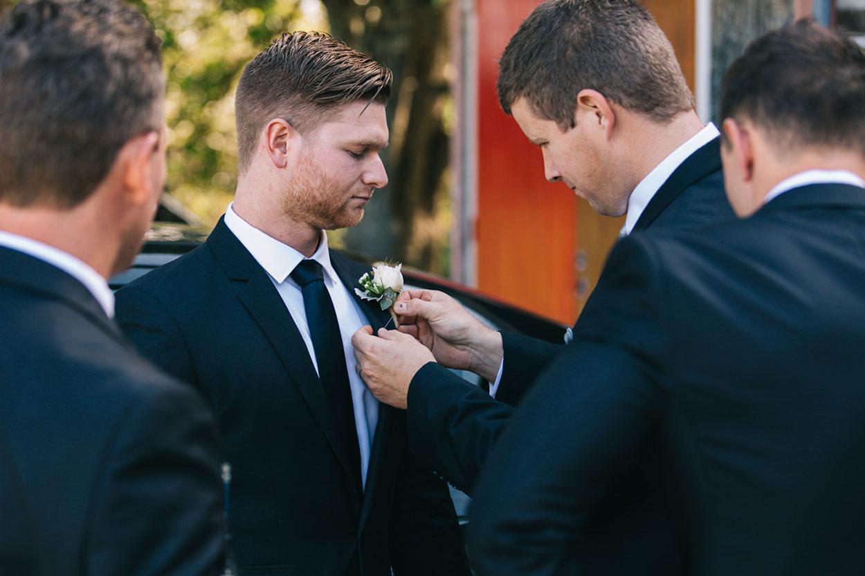Best Caloundra Destination Elopement Wedding - Sunshine Coast, Australian Photographers