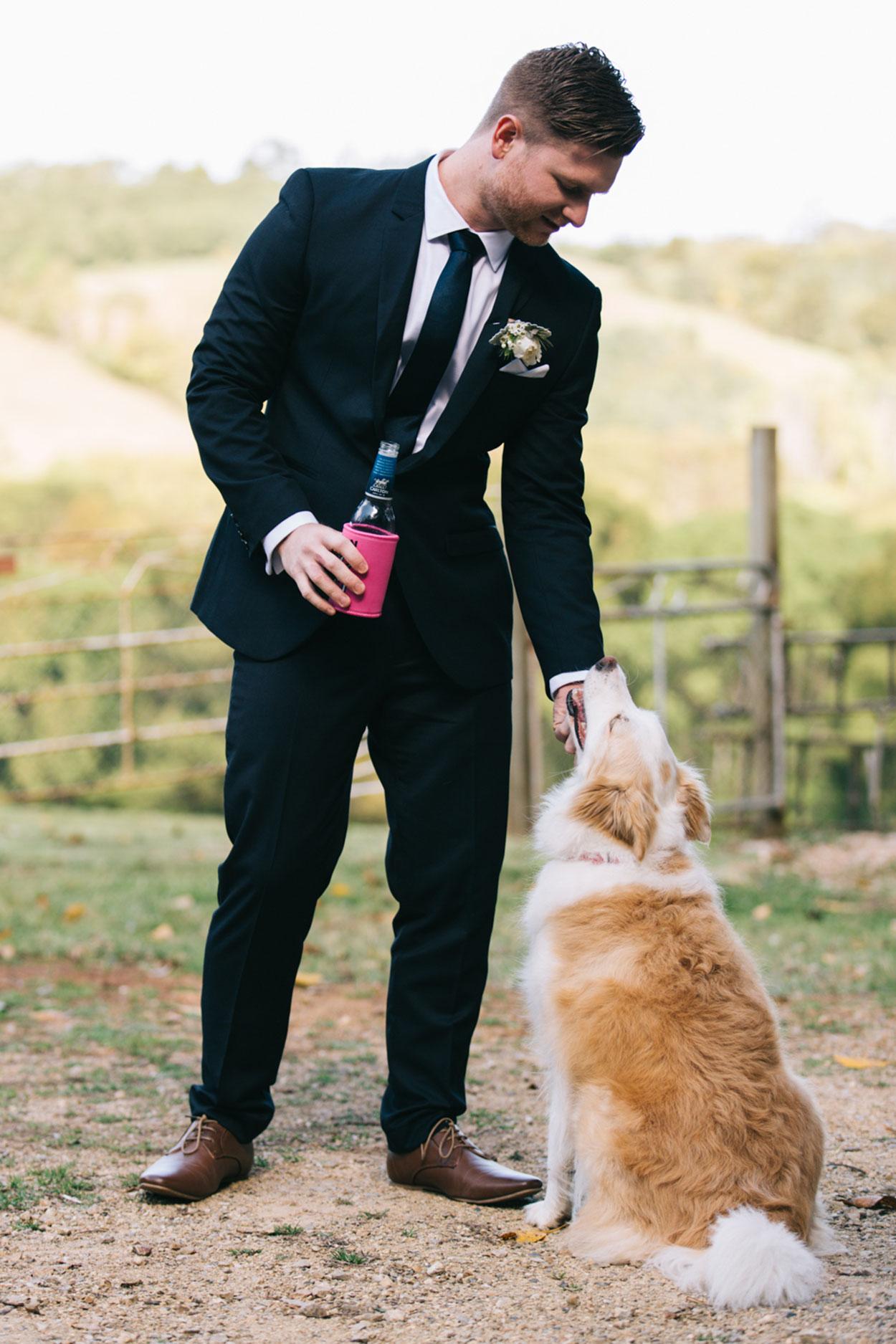 Montville Wedding Photographer - Sunshine Coast Photos