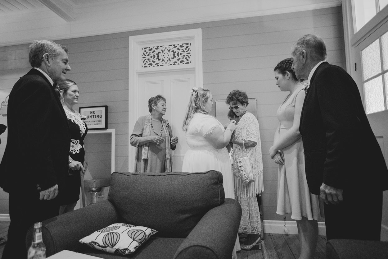 Noosa Main Beach Destination Wedding - Sunshine Coast, Australian Photographers Packages