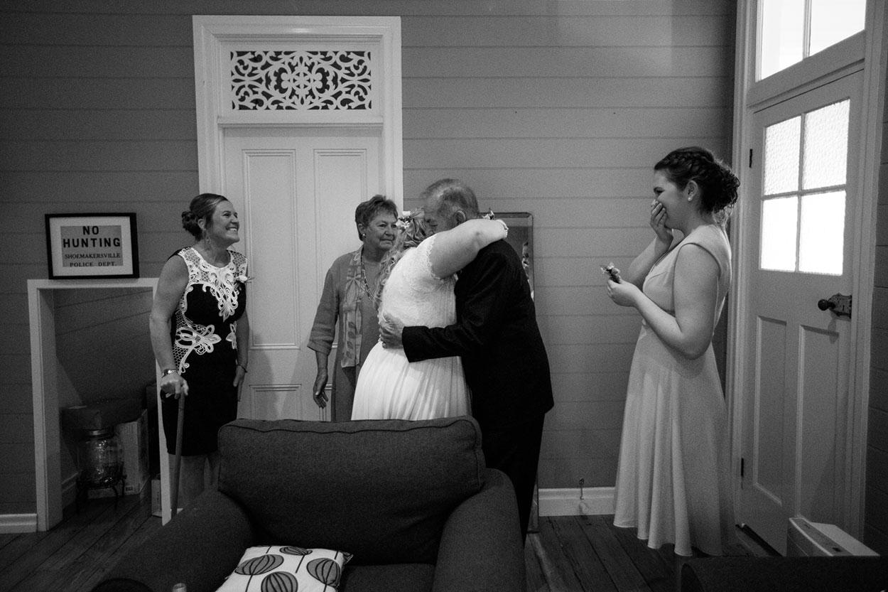 Mapleton Wedding Photographer Packages - Sunshine Coast Photojournalistic Destination Elopement