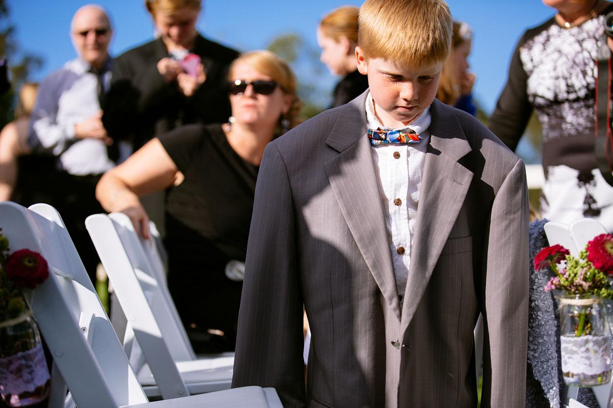 Sunshine Coast Hinterland, Australian Wedding Photographer - Bangalow, Byron Bay