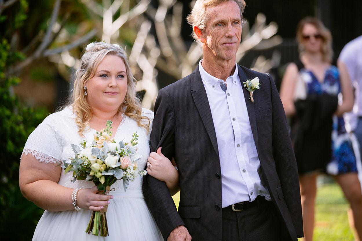 Amazing Queensland Elopement Wedding Photographer - Sunshine Coast, Australian Destination