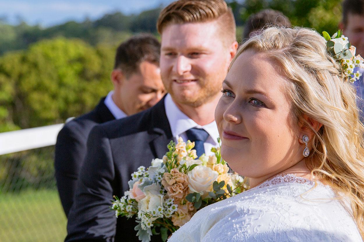 Maleny, Sunshine Coast Photojournalistic Wedding Photographers - Queensland, Australian Destination Elopement