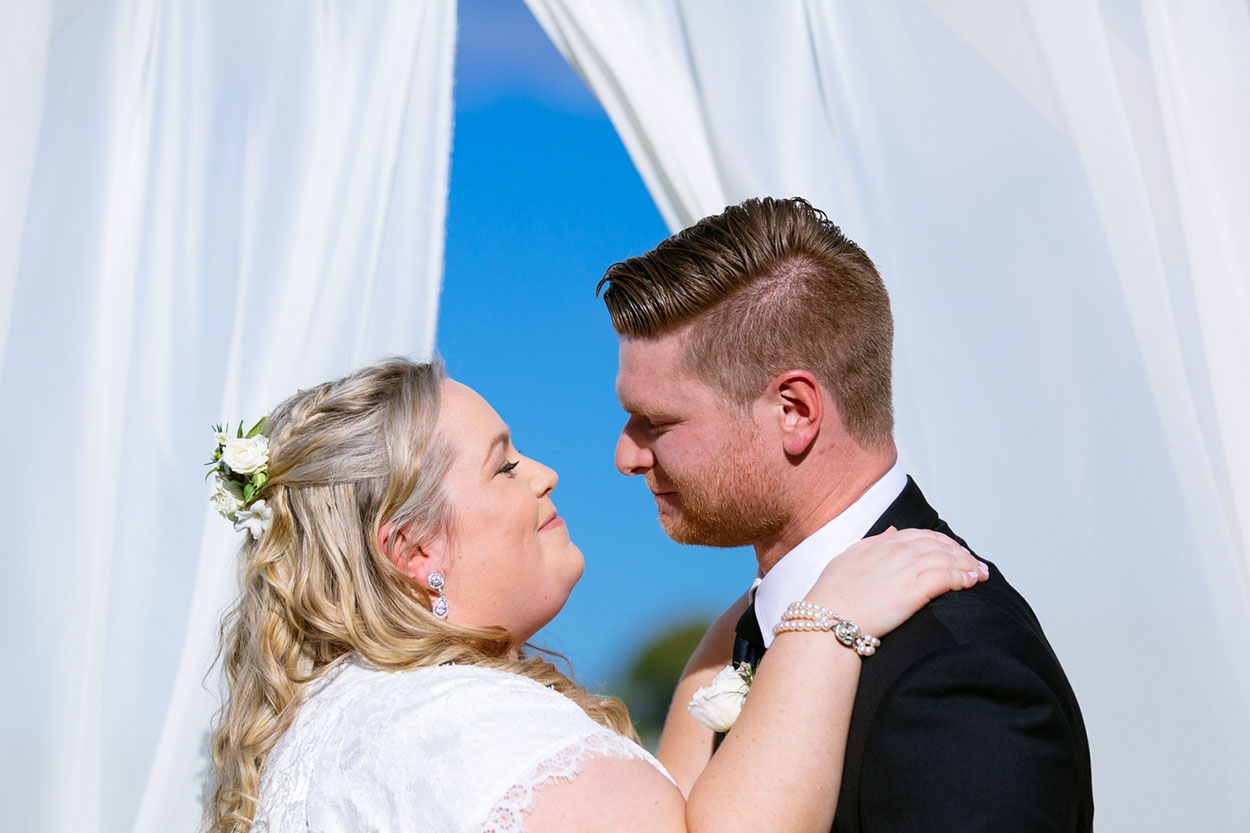 Mapleton Hinterland Wedding - Sunshine Coast, Australian Destination Photographer