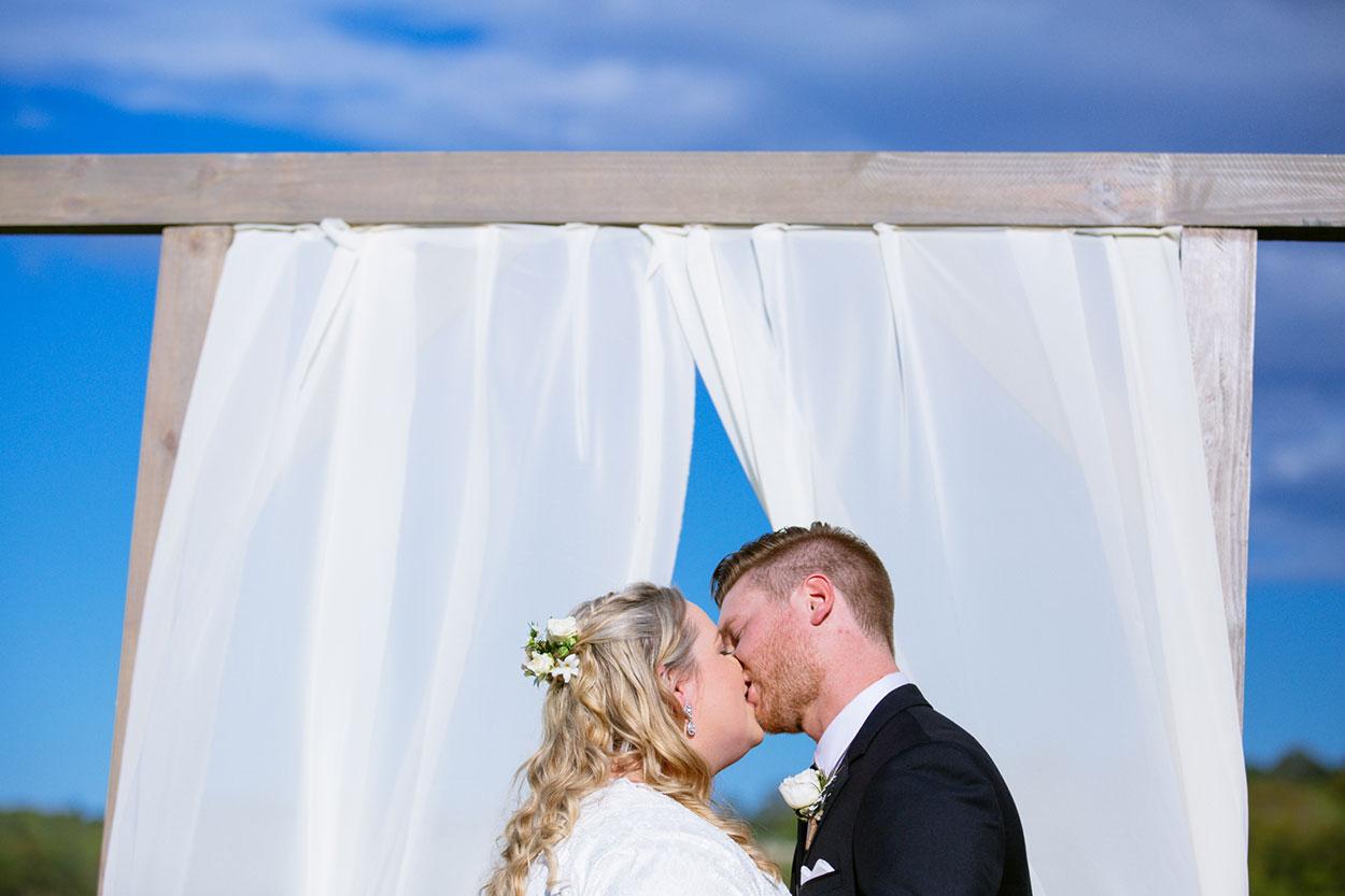 Montville Destination Australian Wedding - Sunshine Coast, Queensland Photographer
