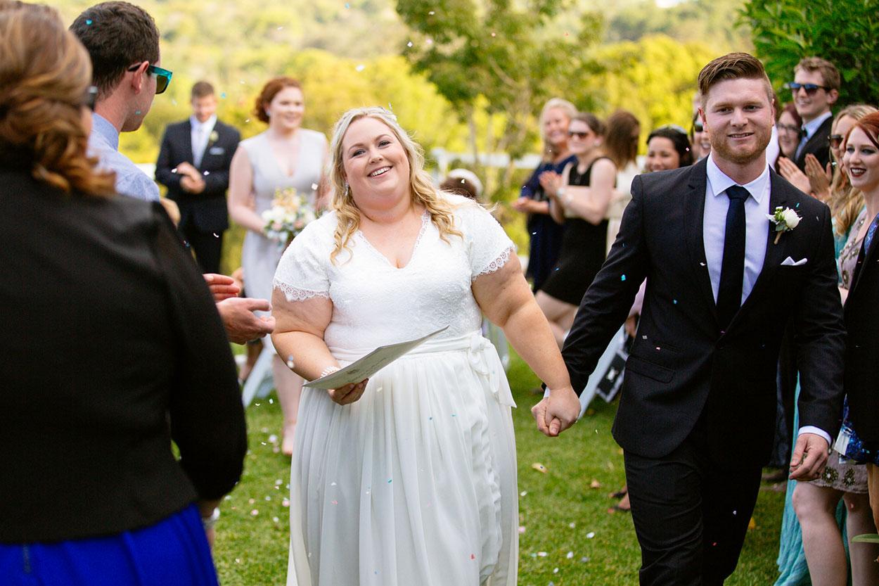 Noosa and BrisbaneRiver Destination Wedding Photographers - Sunshine Coast, Australian Destination Elopement
