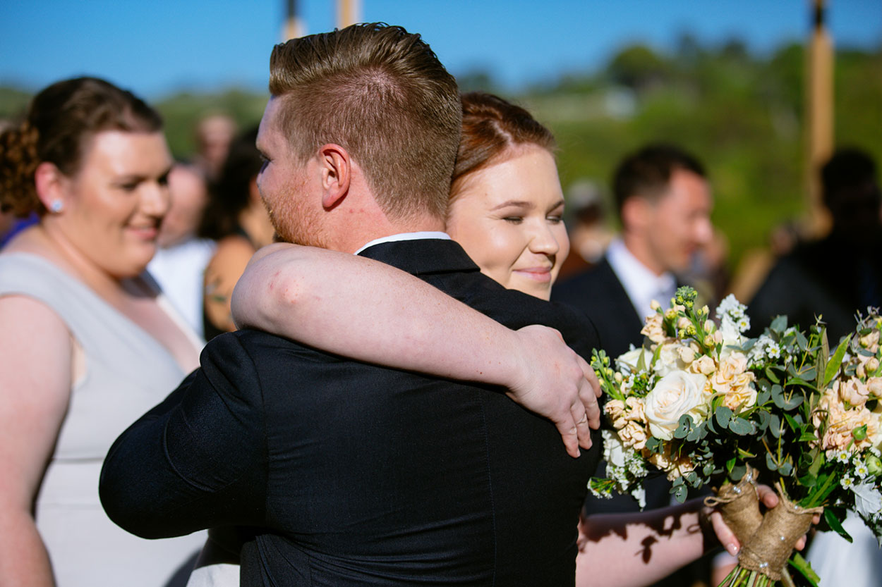 Professional Sunshine Coast Wedding Photographer Packages - International Australian Destination