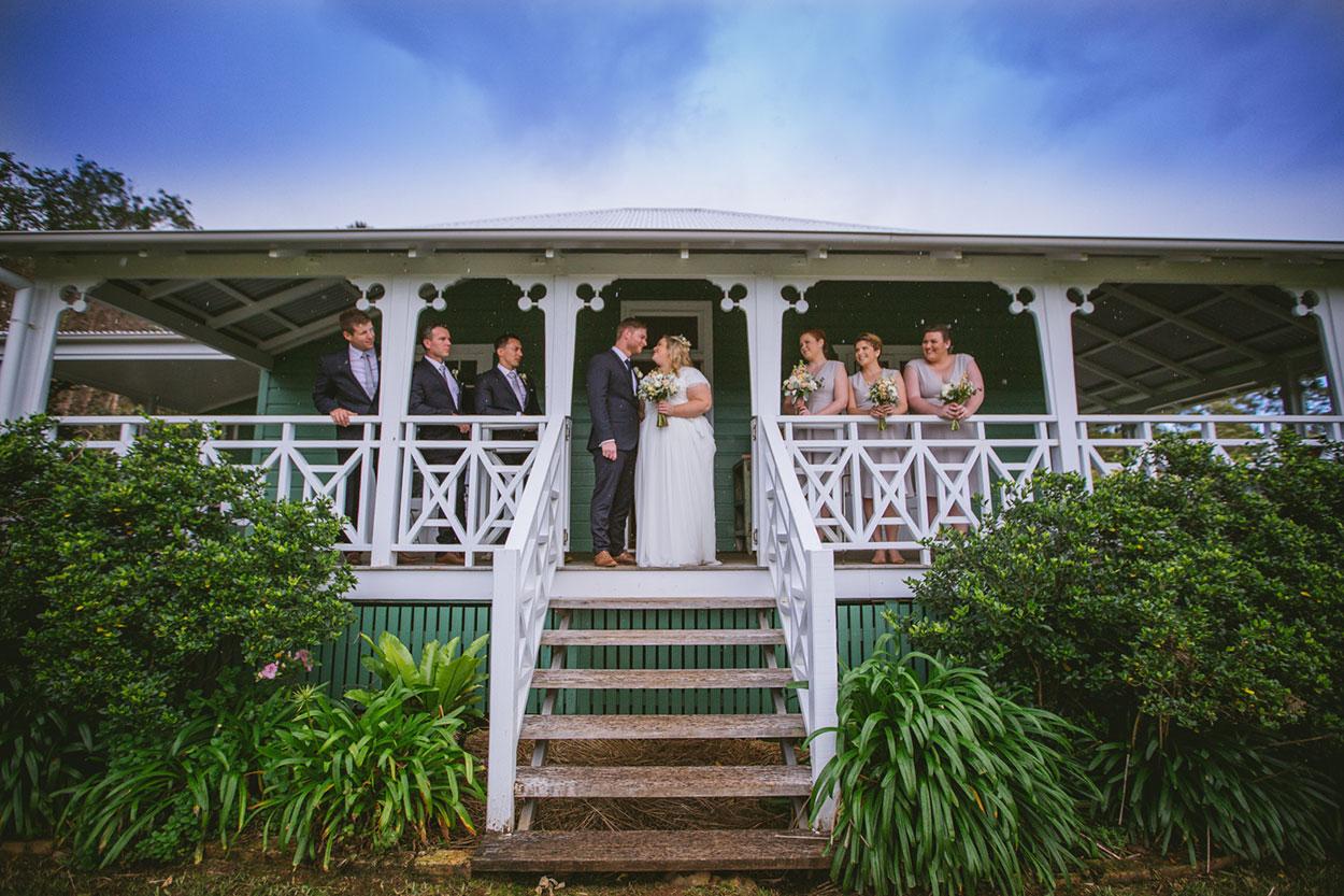 Bangalow, Byron Bay Destination Pre Wedding - Brisbane and Sunshine Coast, Australian Photographer