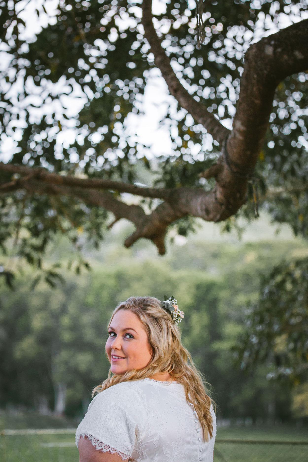Award Winning Destination Wedding Elopement - Montville, Sunshine Coast, Australian Photographers