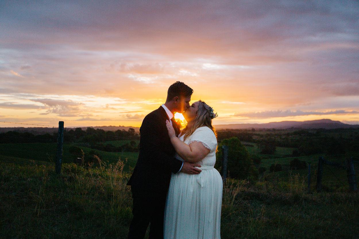Most Popular Sunshine Coast, Australian Photographers - Destination Pre Wedding Maleny Photography Packages
