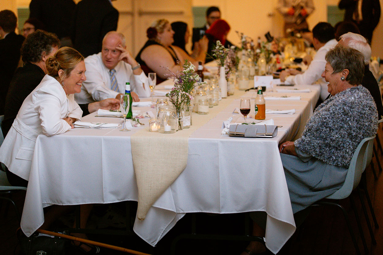 Best Sunshine Coast Wedding Reception Photographers - Flaxton Hinterland, Australian Elopement Packages