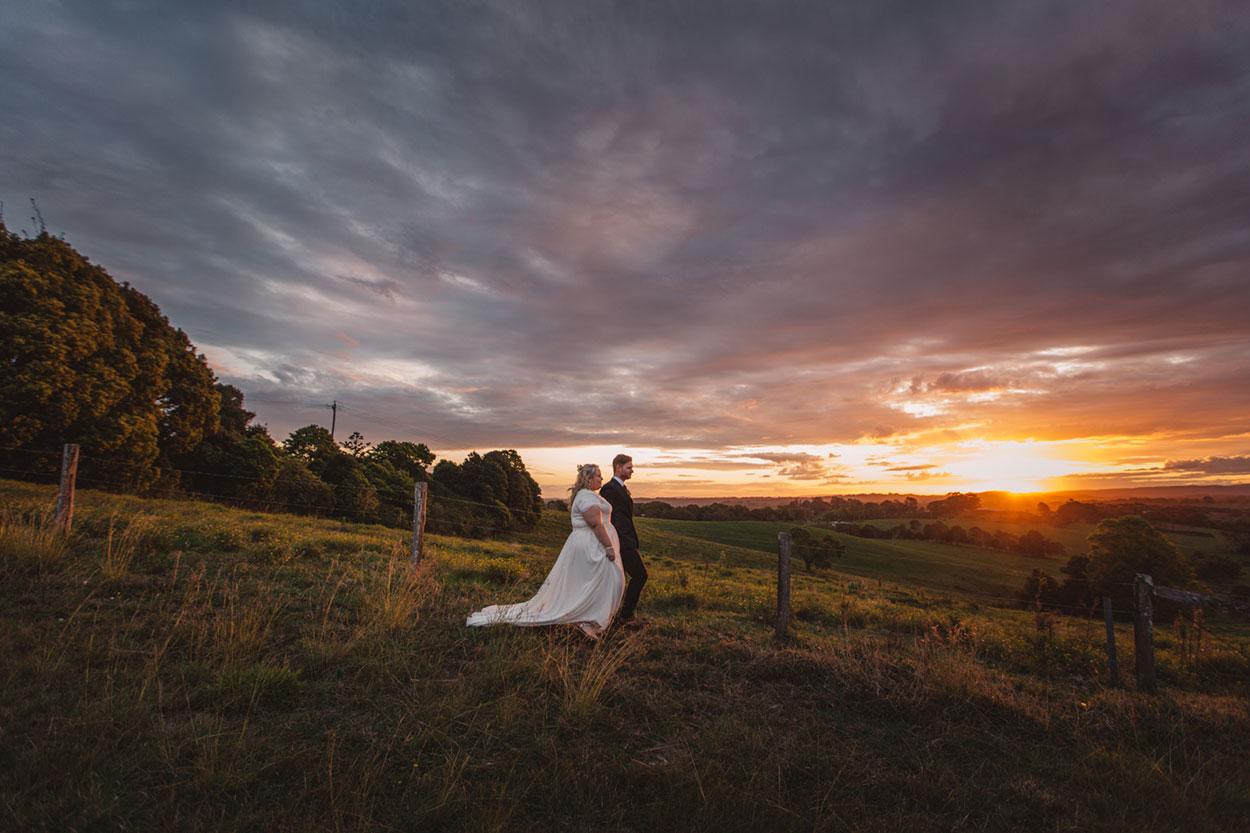 Best Sunshine Coast, Brisbane, Australian Destination Photographer - Maleny, Mapleton, Montville Pre Wedding Packages