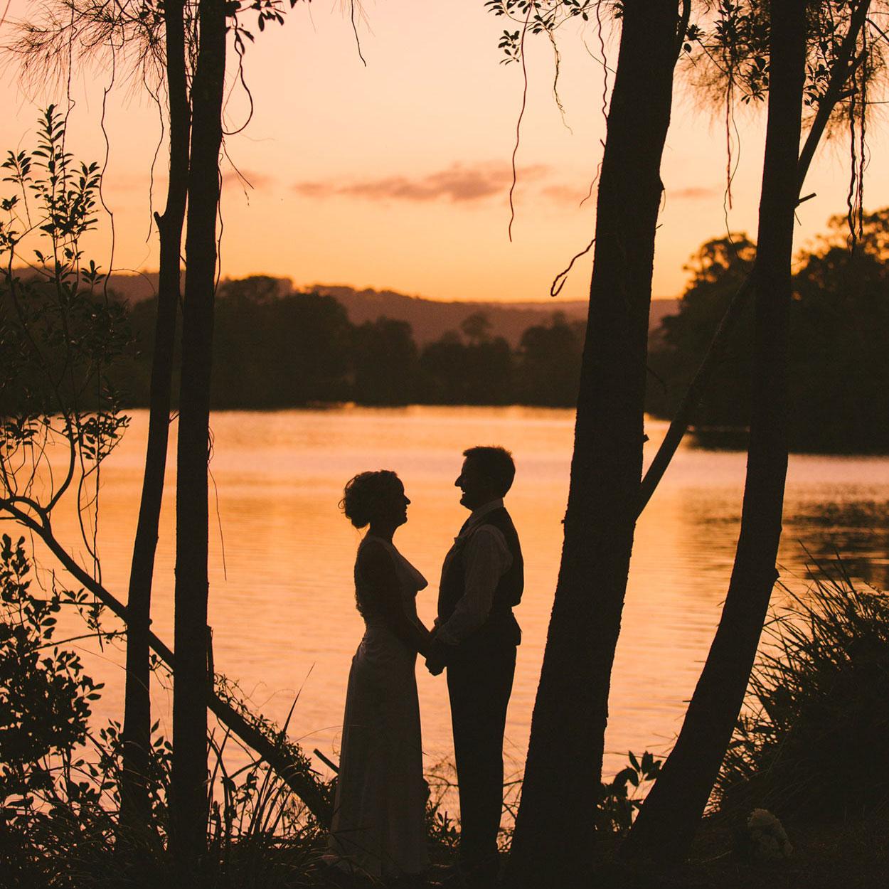 Noosa Elopement Wedding - Sunshine Coast, Australian Destination Photographers