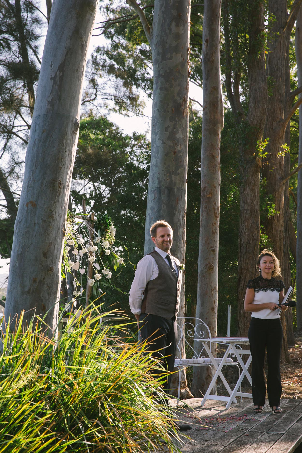 Sunshine Coast, Noosa Country Wedding - Peachester Destination Wedding Elopement Photographers