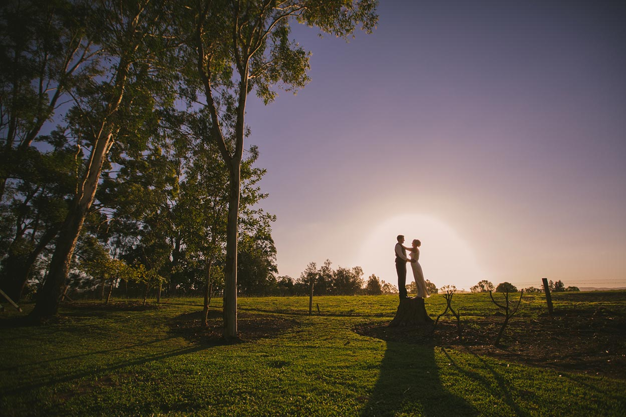 Maleny, Flaxton, Montville Destination Wedding Elopement - Sunshine Coast, Queensland, Australian Photographer