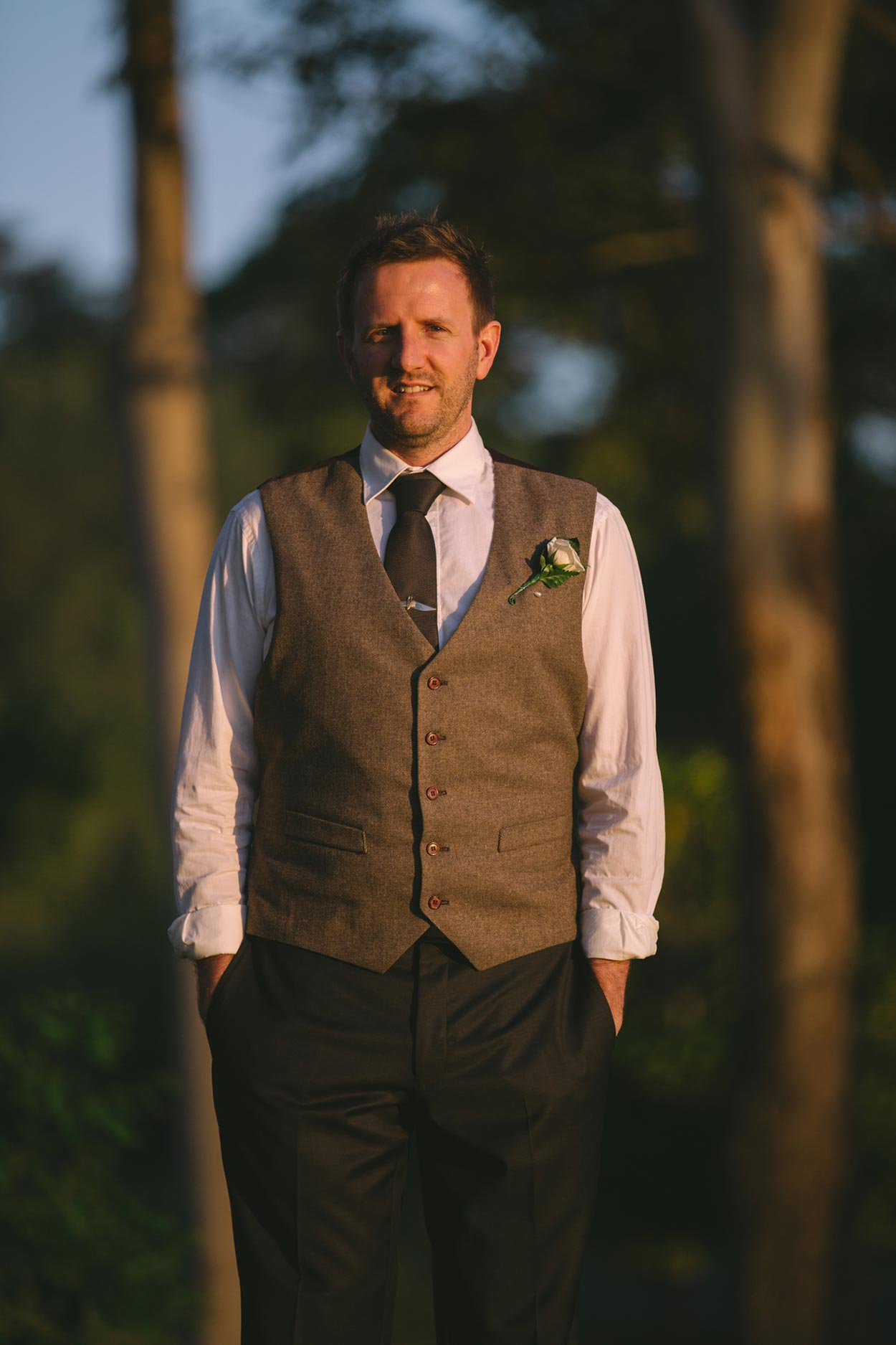 Yandina Station Wedding Elopement - Best Sunshine Coast, Australian Destination Photographers