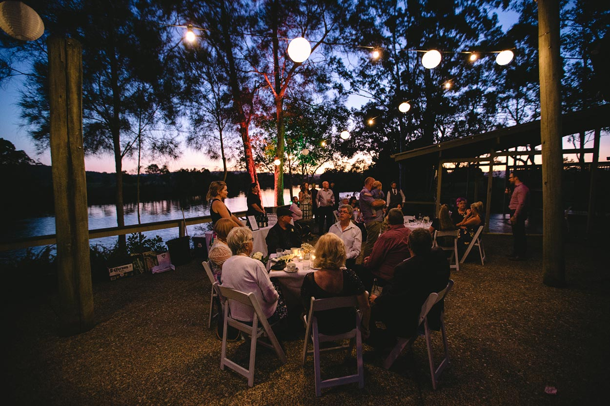 The Rocks Yandina Reception Venue - Sunshine Coast, Queensland, Australian Photographer Pre Packages