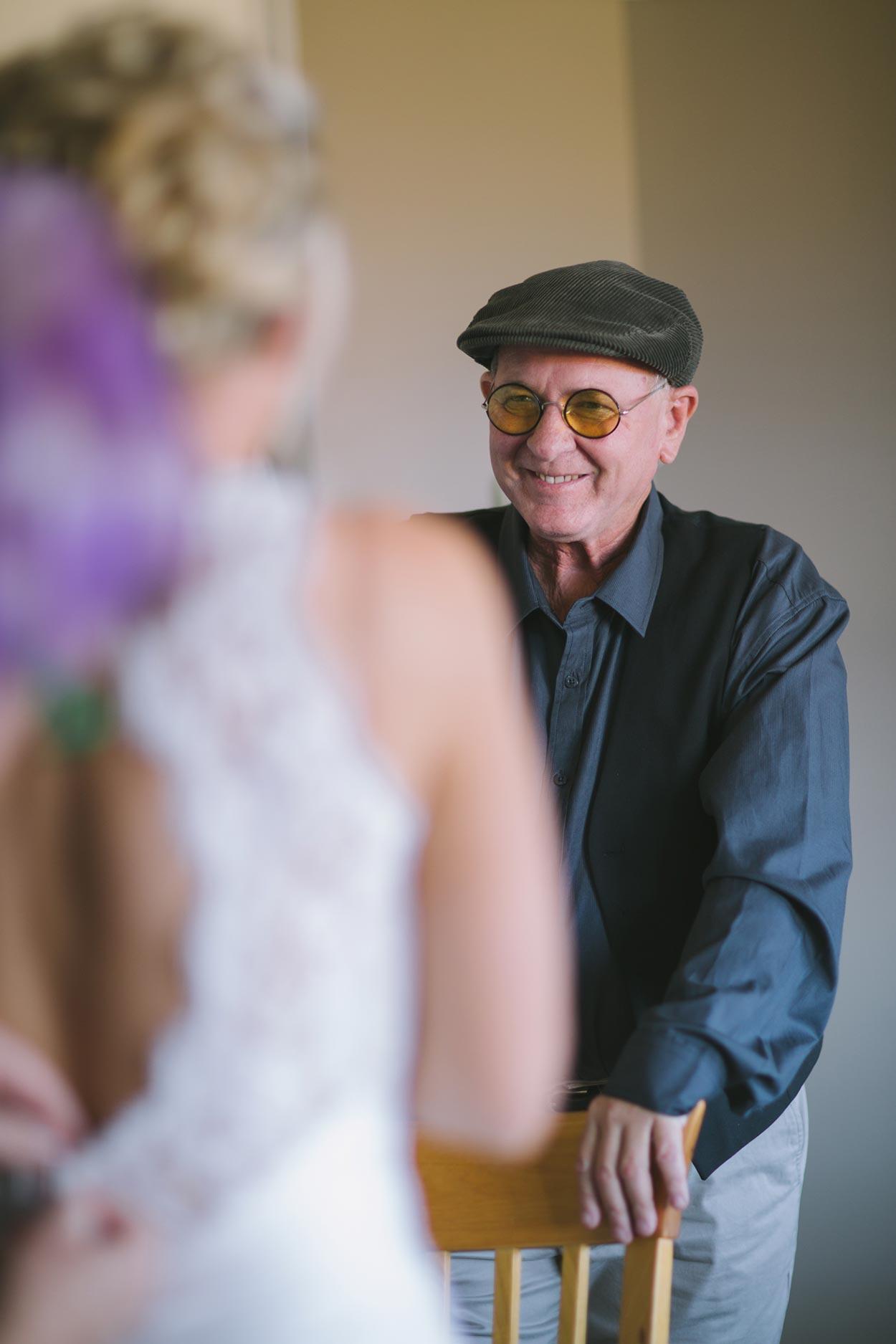Sunshine Coast, Queensland, Australian Elopement - Coolum Wedding Photographers