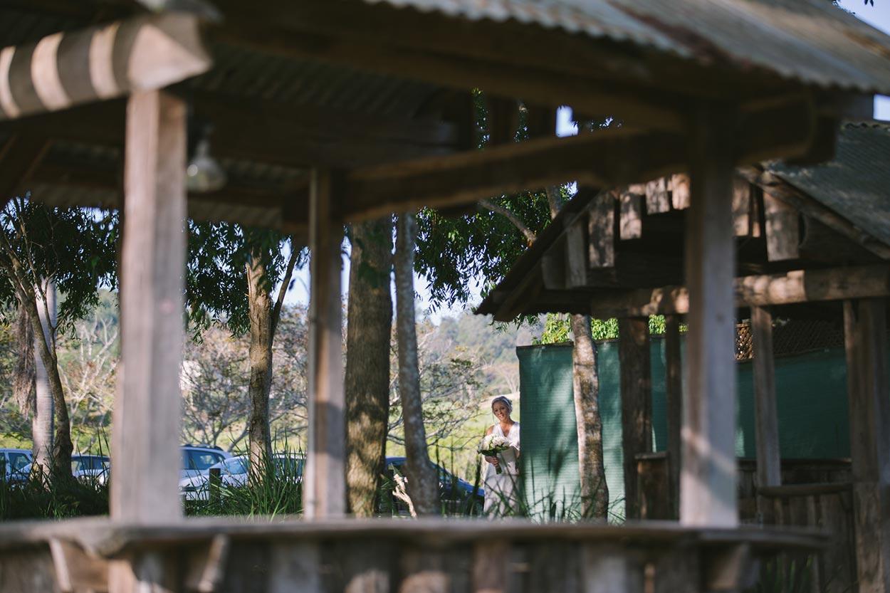 Environmentally Friendly Australian Wedding Photographers - Maleny, Hinterland, Sunshine Coast