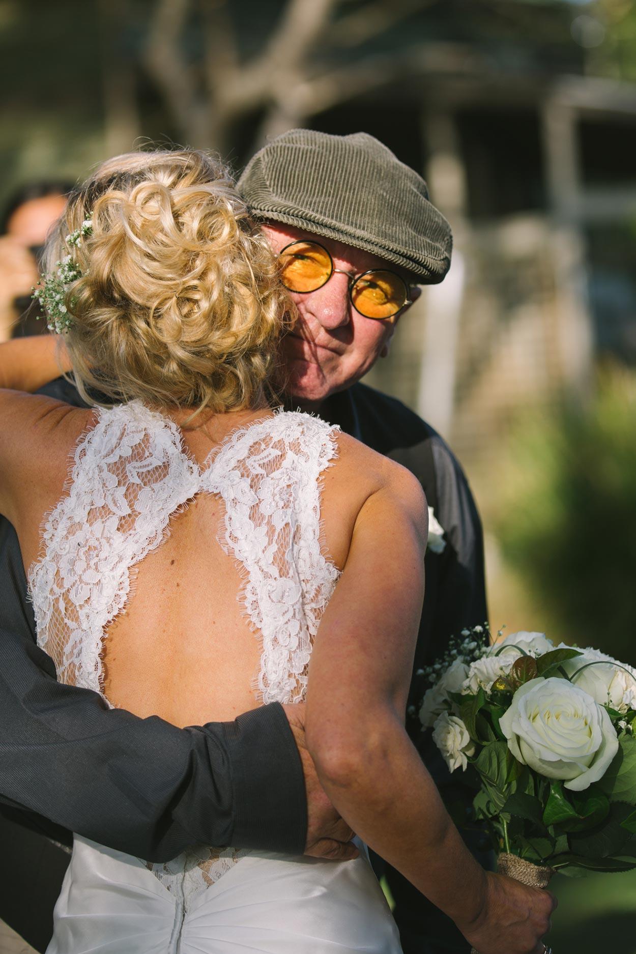 Australian Photojournalistic Wedding Photographer - Montville, Sunshine Coast, Queensland Elopement