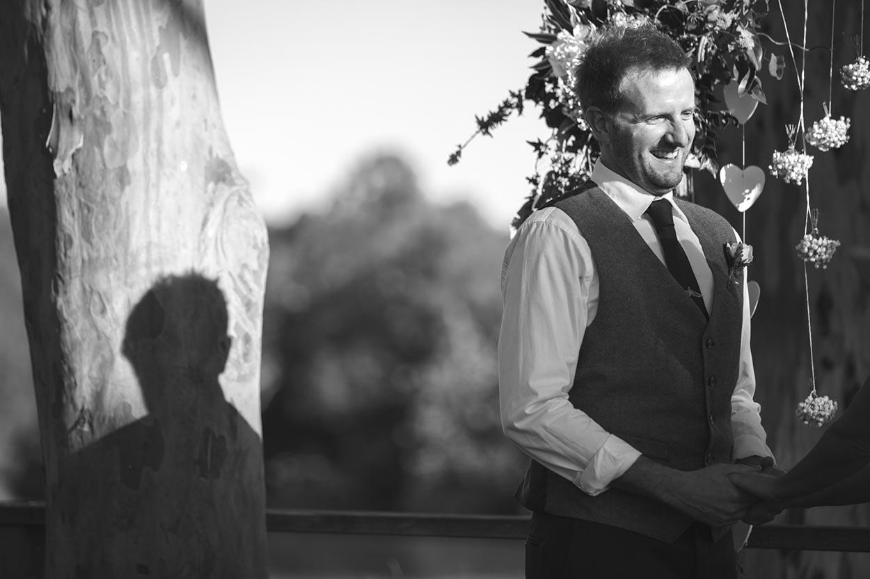 Top Australian Destination Wedding Photographer - Noosa, Sunshine Coast, Queensland Elopement