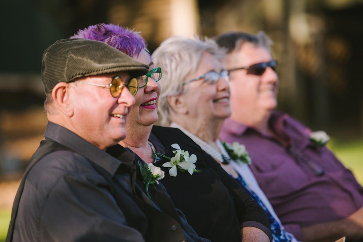 Amazing Sunshine Coast, Queensland, Australian Wedding Packages - Brisbane, Yandina Destination Photographers