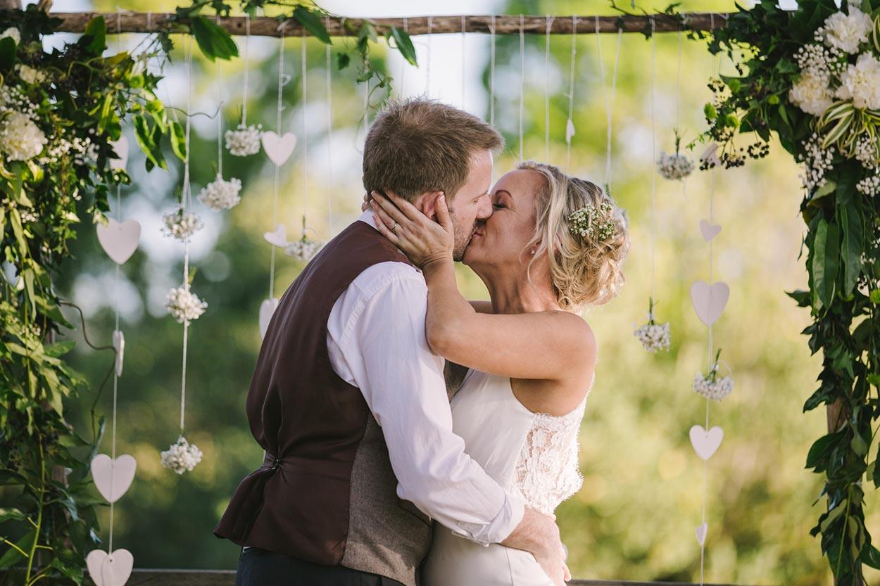 Stunning Yandina Destination Wedding - Noosa, Sunshine Coast Australian Photographers