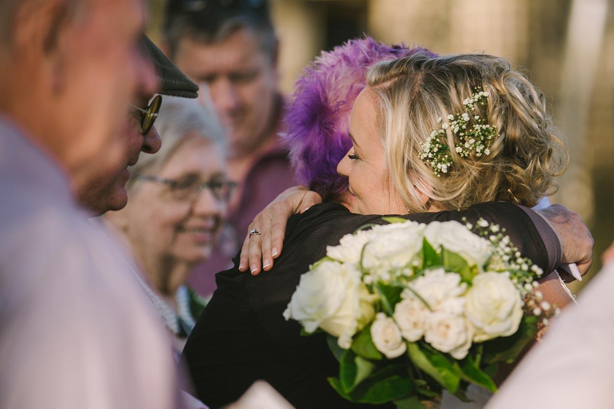 Noosa Boho Chic Wedding - Sunshine Coast Australian Photographers