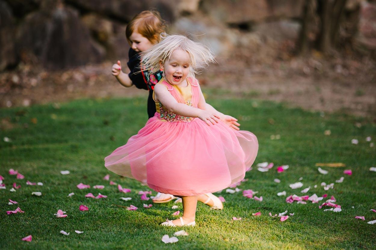 Beautiful Sunshine Coast, Australian Elopement Wedding Photographer - Montville, Brisbane Eco Packages