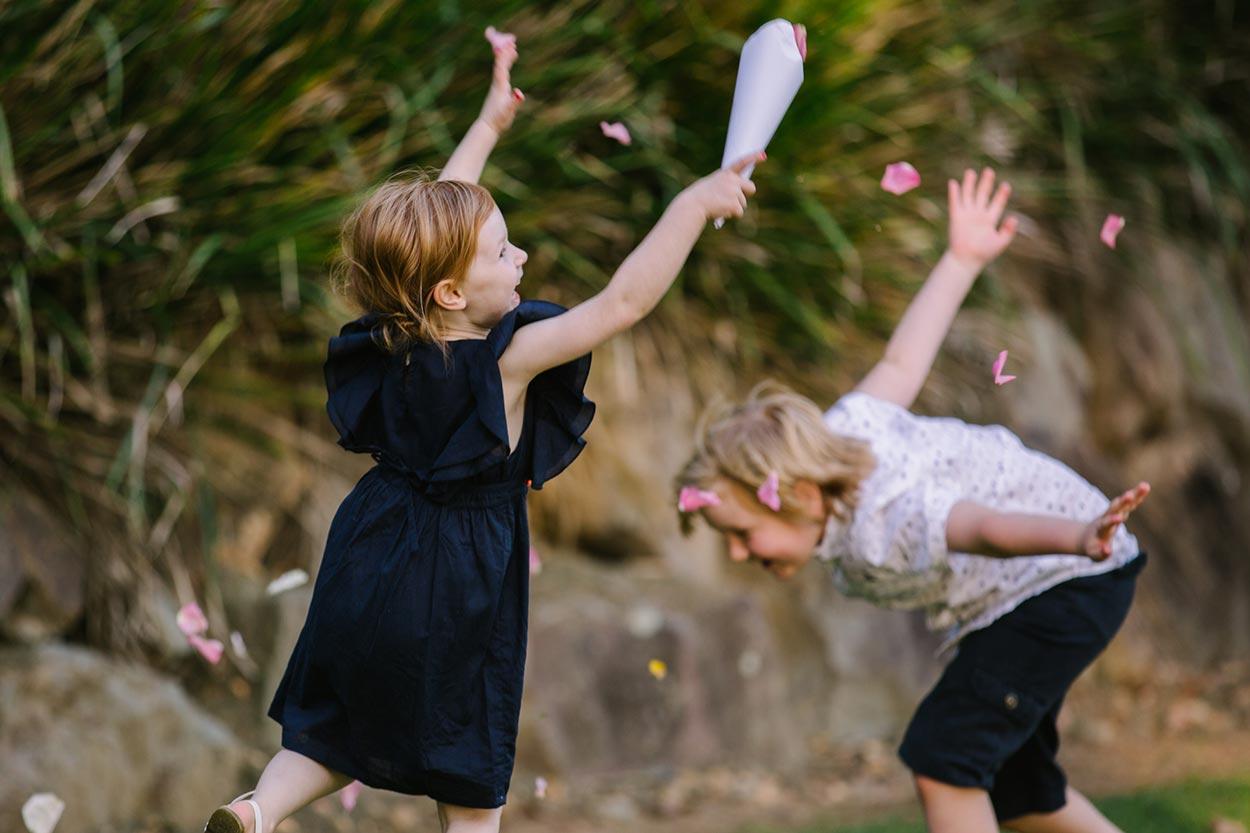 Award Winning Brisbane, Sunshine Coast, Australian Pre Wedding Photographer - Noosa Destination Packages