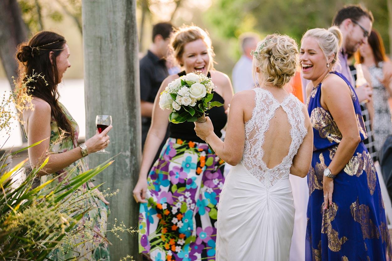 Stunning Brisbane, Queensland Destination Wedding Elopement Photographer - Sunshine Coast, Australian Eco Packages