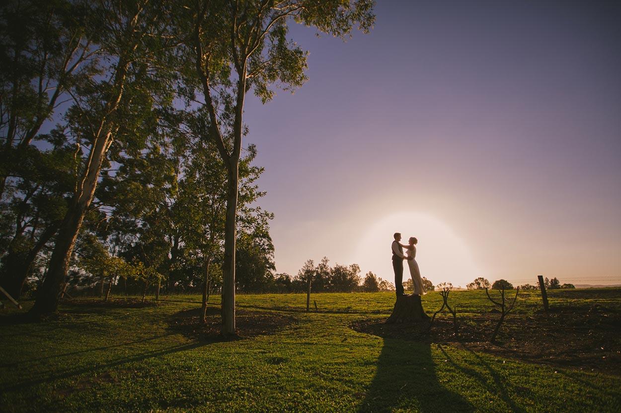 Beautiful Yandina, Queensland Wedding - Sunshine Coast, Australian Photographer