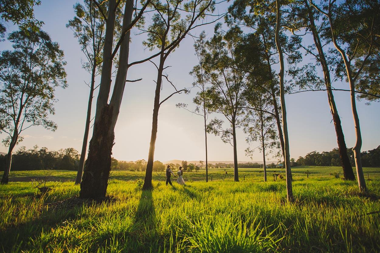 Best Queensland Wedding Photographer - Noosa, Hinterland, Sunshine Coast