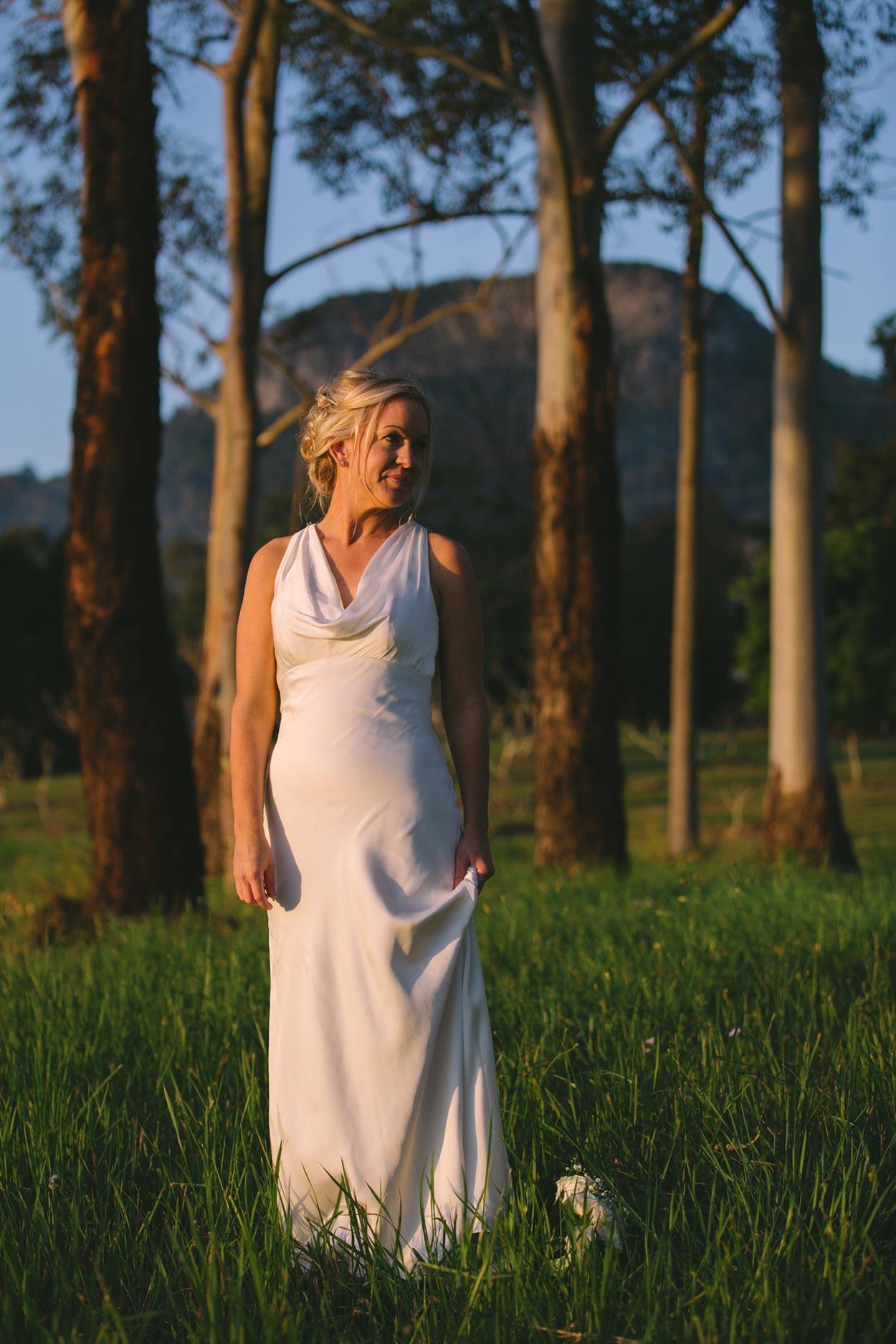Yandina Wedding Portraits - Sunshine Coast, Australian Photographer
