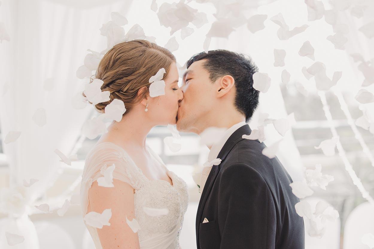 Noosa and Brisbane Wedding Pre Photos - Maleny, Sunshine Coast, Australian Destination Photographers