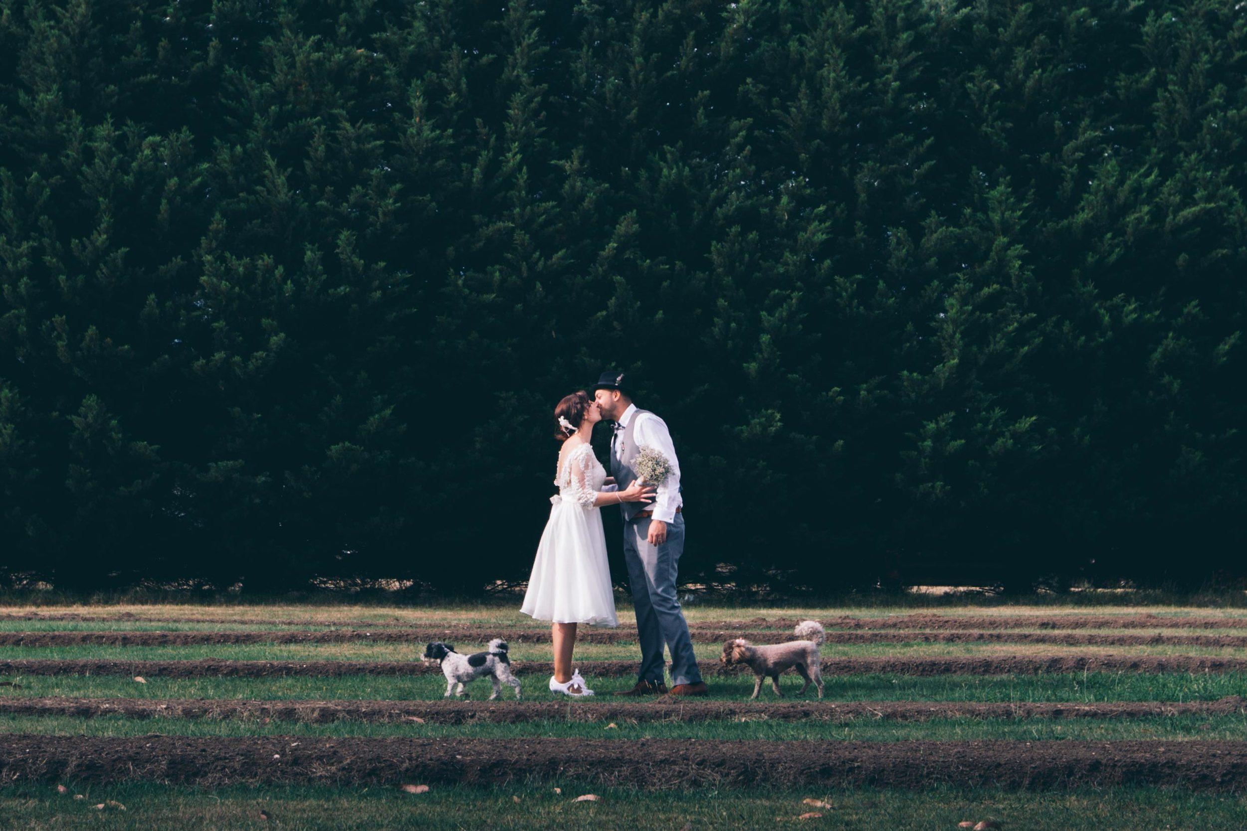 Montville Country Pre Wedding - Sunshine Coast, Brisbane, Australian Destination Photographers