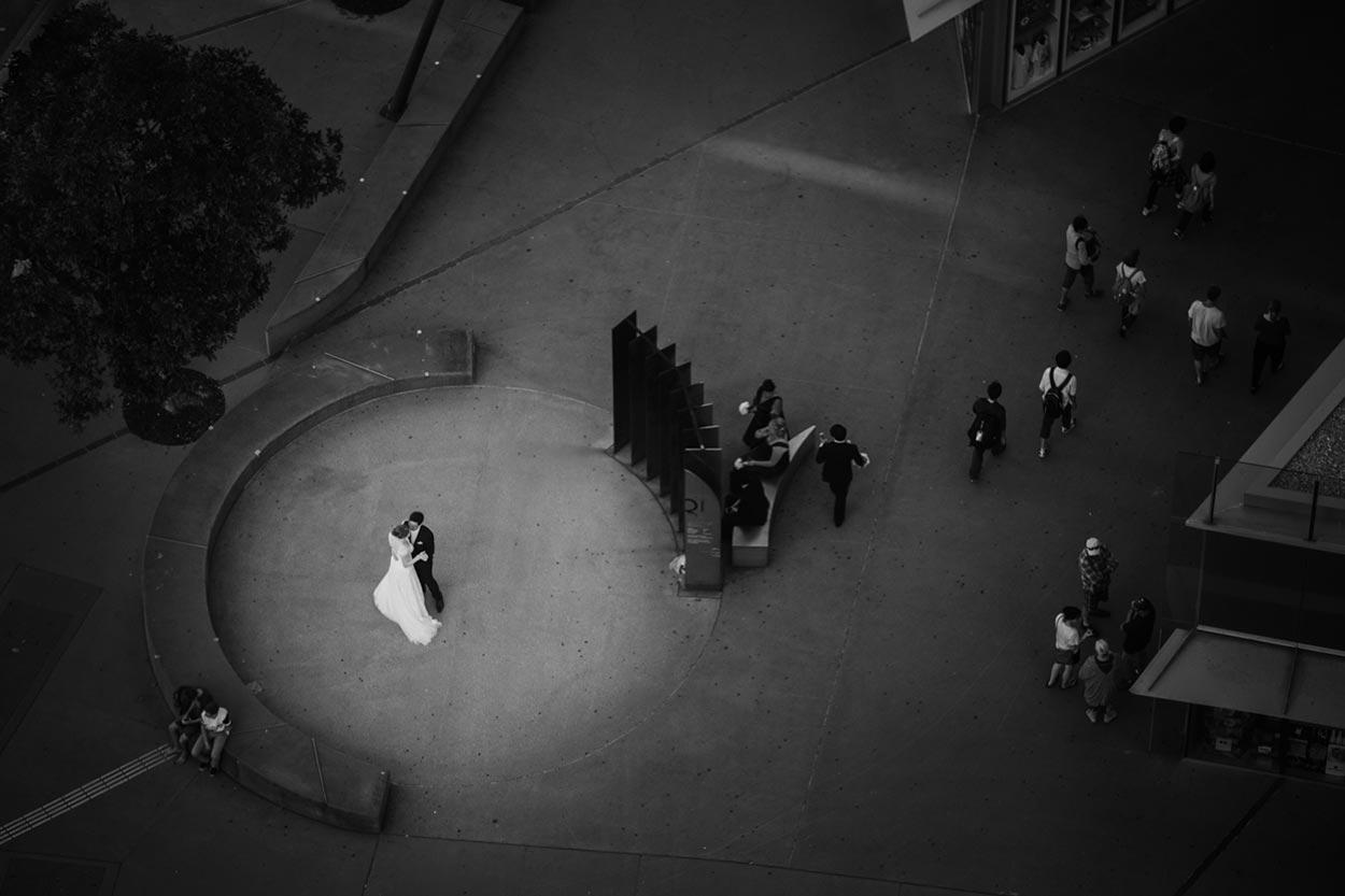Sunshine Coast, Australian Destination Wedding Photographer - Gold Coast, Surfers Paradise Elopement Photography