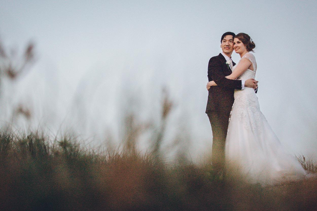 Top Australian Destination Wedding Photographers - Sunshine Coast