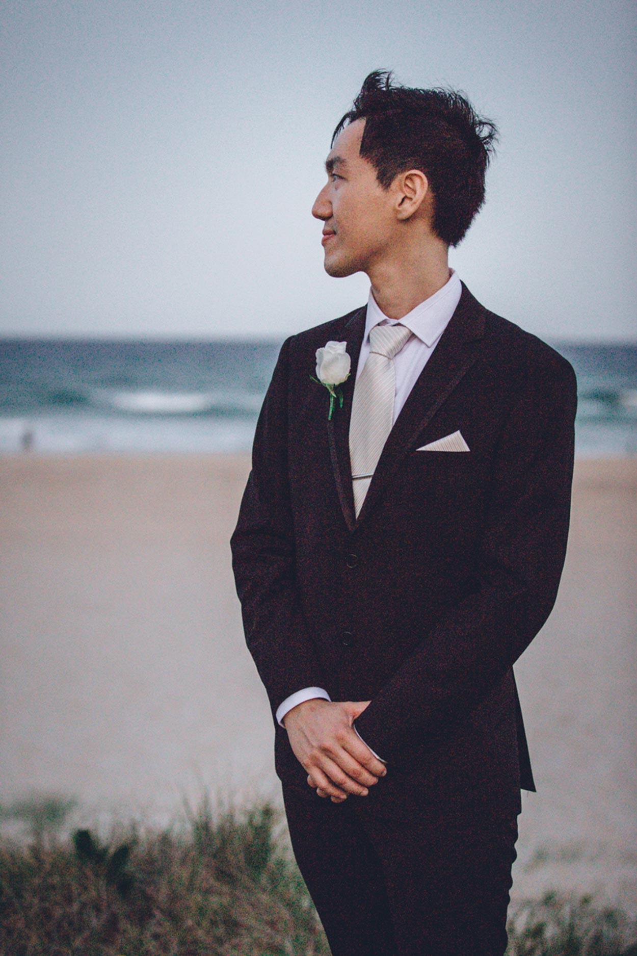 Australian Destination Wedding Photographers - Sunshine Coast