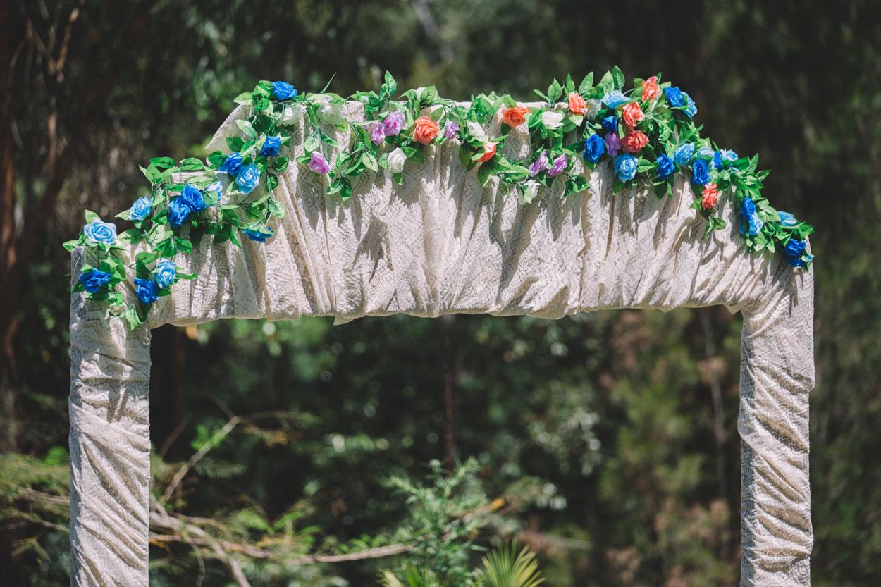 Sunshine Coast Destaintion Pre Wedding Photographer - Best Brisbane and Flaxton Elopement Photography Packages