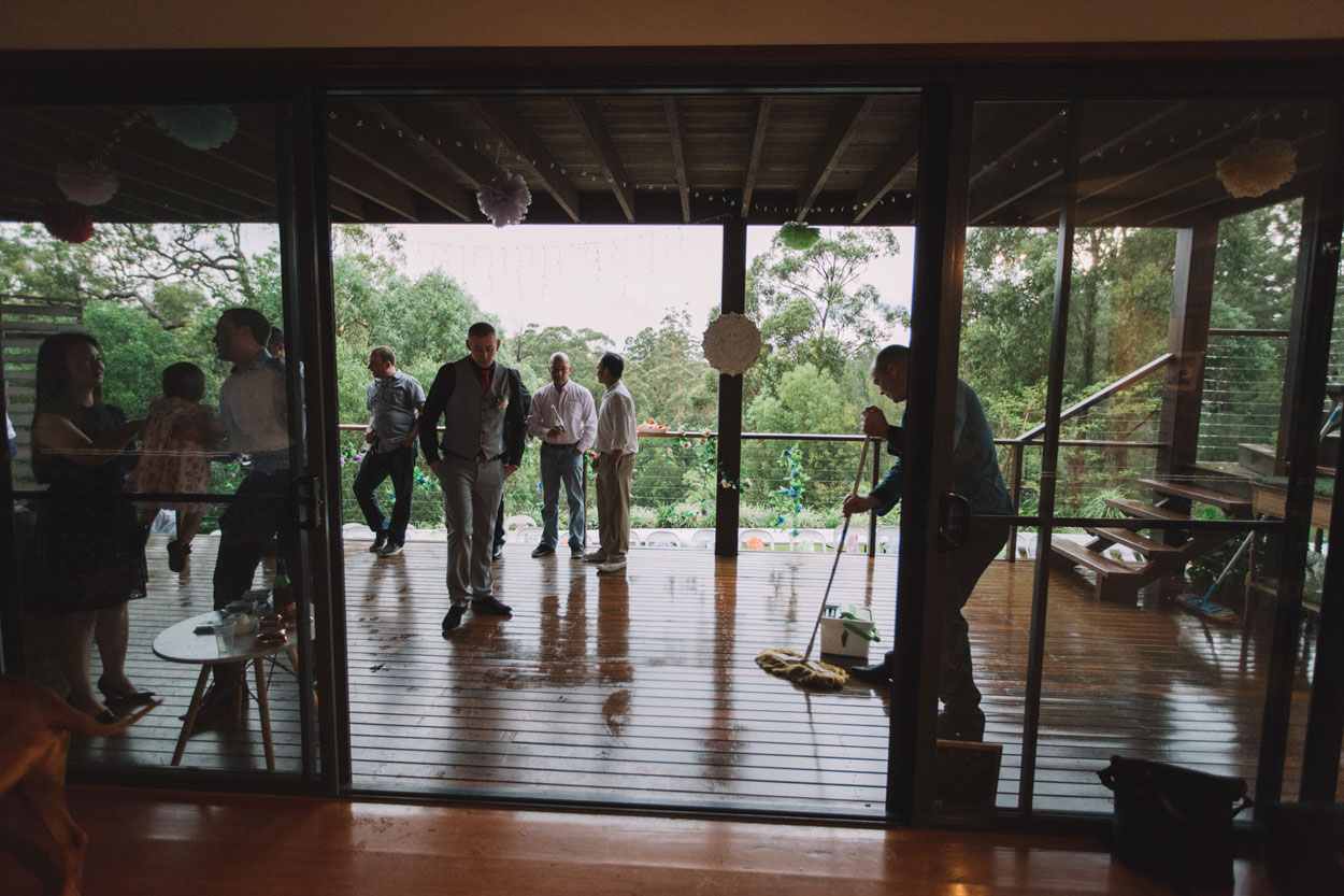 Top Flaxton, Queensland, Australian Elopement Photographer - Montville and Brisbane Pre Wedding Photography Destination Packages