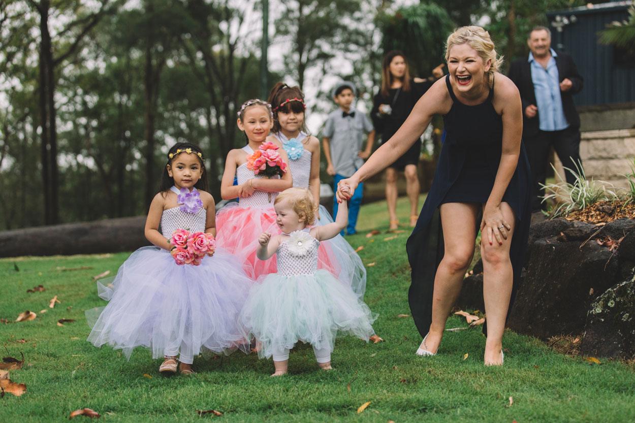 Chic Boho Forest Wedding, Peachester, Australian Pre Wedding Photographers - Brisbane, Queensland Photography Eco Elopement Packages