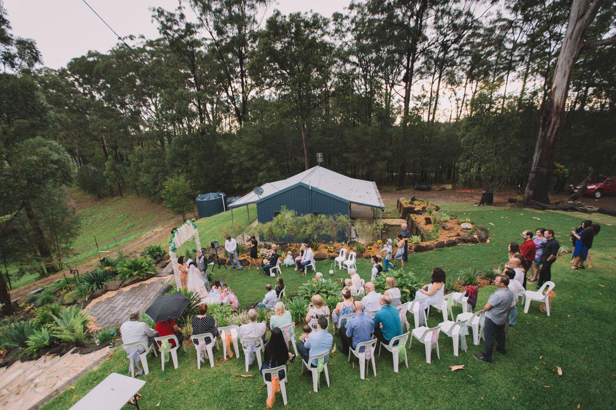 Flaxton and Peachester, Queensland, Australian Pre Wedding Destination Photography Elopement Packages - Brisbane, Sunshine Coast Photographers