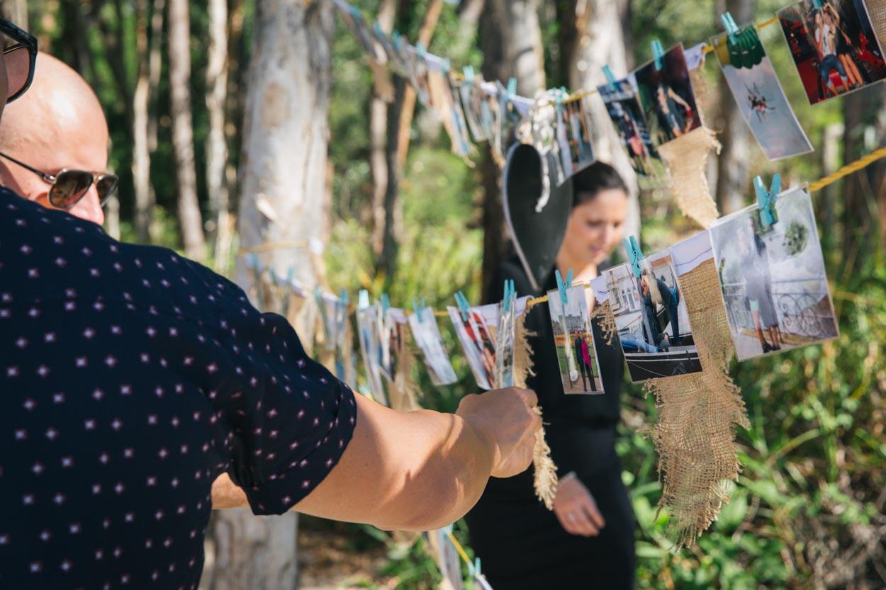 Memories and Moments - Queensland Wedding Photographer