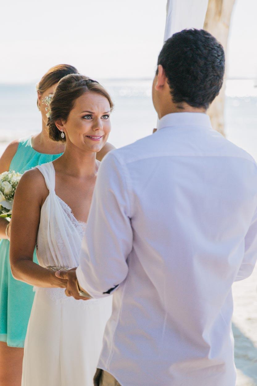 Coolum Wedding - Sunshine Coast Photographers