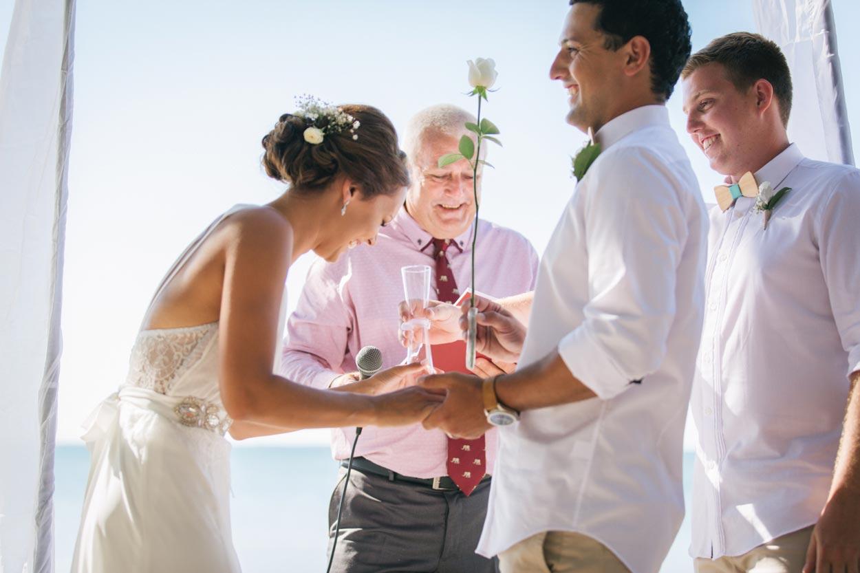 Happy Wedding Day - Fine Art Photographers, Sunshine Coast