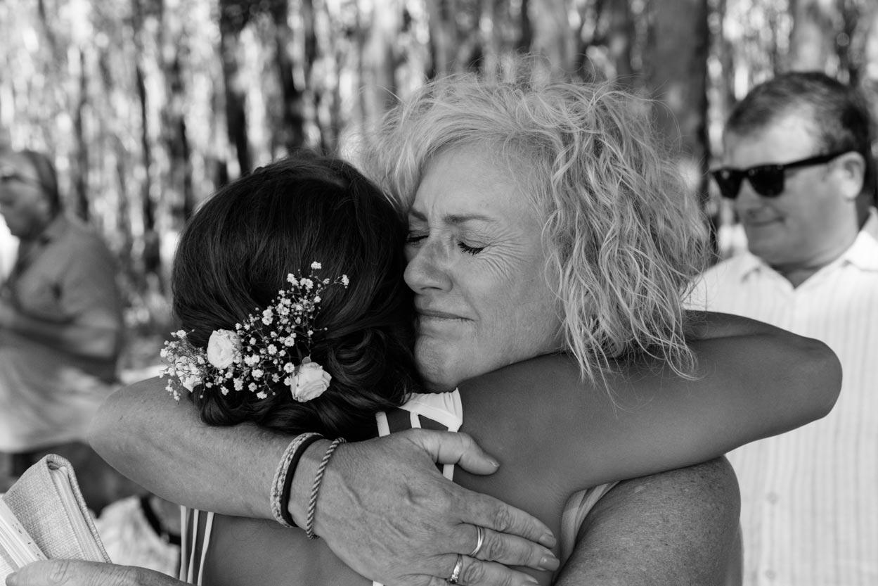Little Mountain Wedding - Caloundra, Sunshine Coast Photographer