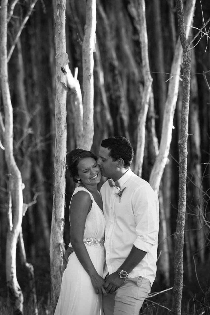 Destination Wedding Photographer - Sunshine Coast Photography